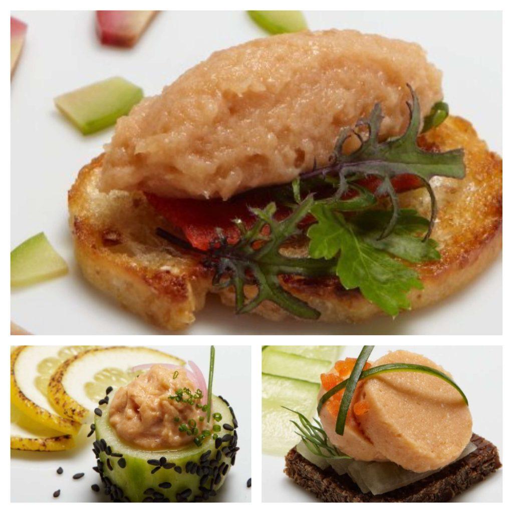 seafood pate