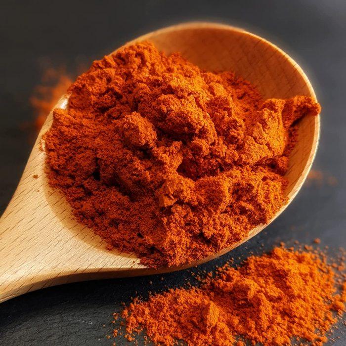 african bird spice